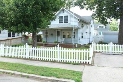 3 Crescent Street, Keansburg, NJ 07734 - MLS#: 21828731