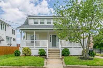 111 Seabreeze Avenue, North Middletown, NJ 07748 - MLS#: 21828760