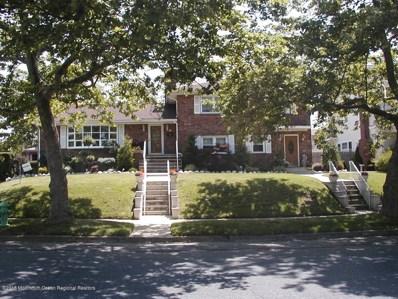 600 8TH Avenue, Asbury Park, NJ 07712 - MLS#: 21828903