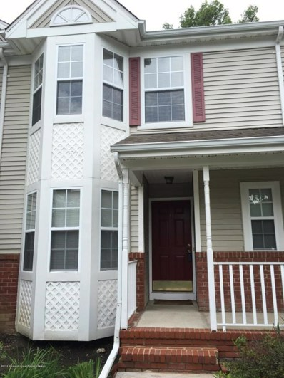 33 Lexington Court UNIT N033, Holmdel, NJ 07733 - MLS#: 21829180