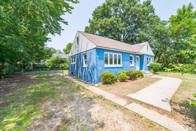 41 Waackaack Avenue, Keansburg, NJ 07734 - MLS#: 21829273