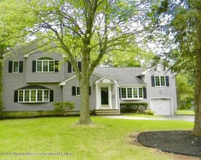 14 Karyn Terrace E, Middletown, NJ 07748 - MLS#: 21829326