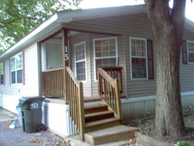 15 Village Road, Morganville, NJ 07751 - MLS#: 21829391