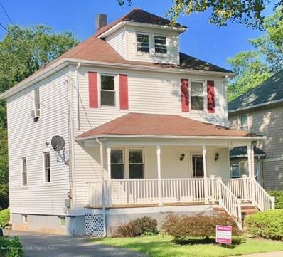 230 Rockwell Avenue, Long Branch, NJ 07740 - MLS#: 21829403