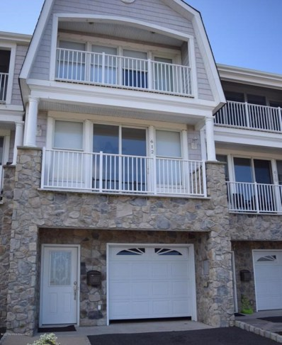 612 Front Street UNIT 7, Union Beach, NJ 07735 - MLS#: 21829497