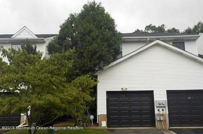 113 Chestnut Way UNIT 11-3, Manalapan, NJ 07726 - MLS#: 21829515