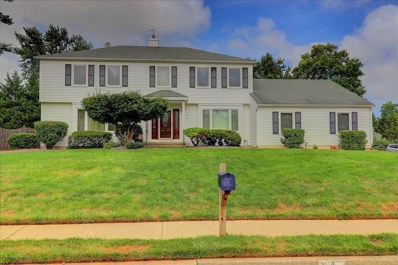4 Fowler Court, Red Bank, NJ 07701 - MLS#: 21829649