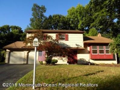 51 Sandburg Drive, Morganville, NJ 07751 - MLS#: 21829662