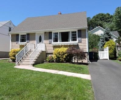 3 Cliffwood Drive, Neptune Township, NJ 07753 - MLS#: 21829810