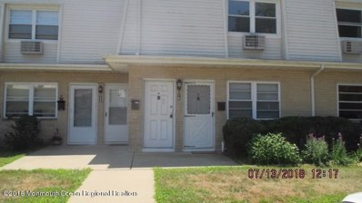 70 White Street UNIT A, Eatontown, NJ 07724 - MLS#: 21829819