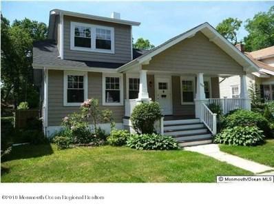 516 Laurel Avenue, West Allenhurst, NJ 07711 - MLS#: 21829845