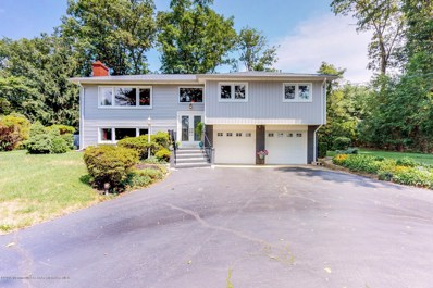 744 Bowne Road, Ocean Twp, NJ 07712 - MLS#: 21829920