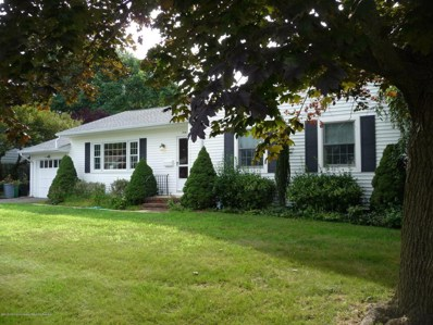 42 Elizabeth Drive, Oceanport, NJ 07757 - MLS#: 21829932
