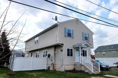 19 Plymouth Avenue, Port Monmouth, NJ 07758 - MLS#: 21830131