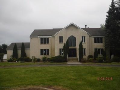 17 Crow Hill Road, Howell, NJ 07731 - MLS#: 21830147