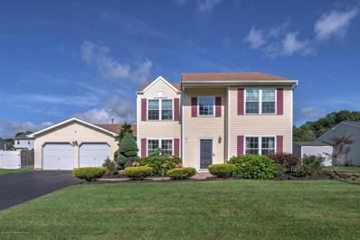 52 Sherrybrooke Drive, Howell, NJ 07731 - MLS#: 21830182