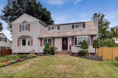 20 Irwin Place, Hazlet, NJ 07730 - MLS#: 21830212