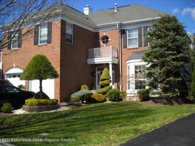 59 Winged Foot Drive, Manalapan, NJ 07726 - MLS#: 21830289