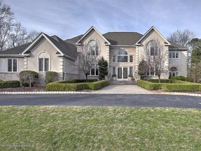 31 Partners Lane, Freehold, NJ 07728 - MLS#: 21830304