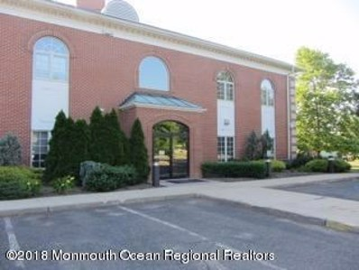 494 Sycamore Avenue UNIT 206, Shrewsbury Boro, NJ 07702 - MLS#: 21830409