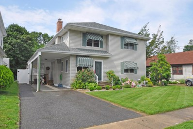 157 McLean Avenue, Manasquan, NJ 08736 - MLS#: 21830424