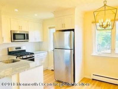 35 Sternberger Avenue UNIT U, Long Branch, NJ 07740 - MLS#: 21830547