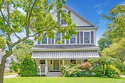 419 Saint Clair Avenue, Spring Lake, NJ 07762 - MLS#: 21830576