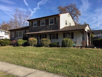 51 Creighton Circle, Old Bridge, NJ 08857 - MLS#: 21830602