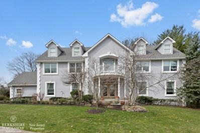 553 Wakefield Drive, Metuchen, NJ 08840 - MLS#: 21830611