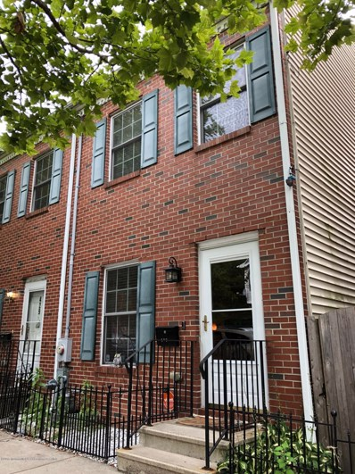 427 Lamberton Street, Trenton, NJ 08611 - MLS#: 21830623