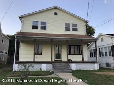 54 W Highland Avenue, Atlantic Highlands, NJ 07716 - MLS#: 21830637
