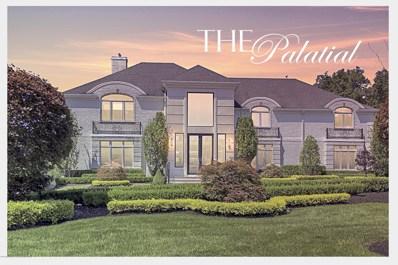 8 Palmetto Court, Holmdel, NJ 07733 - MLS#: 21830648