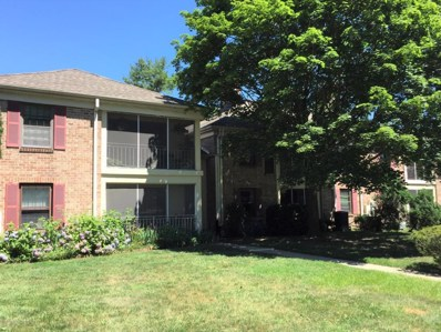 1838 State Route 35 UNIT 89F, Wall, NJ 07719 - MLS#: 21830699