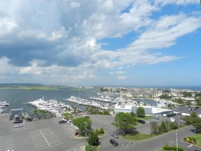 1 Channel Drive UNIT 908, Monmouth Beach, NJ 07750 - MLS#: 21830718