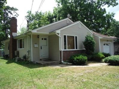 61 Enright Avenue, Freehold, NJ 07728 - MLS#: 21830735