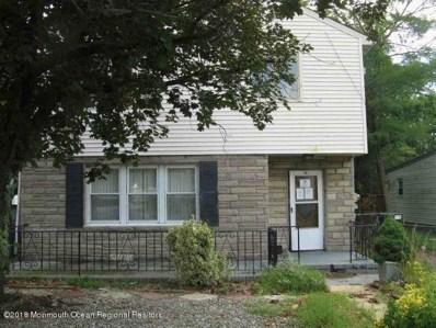 16 Luppatatong Avenue, Keyport, NJ 07735 - MLS#: 21830744