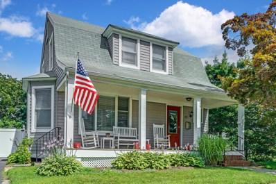 83 Wyckoff Avenue, Manasquan, NJ 08736 - MLS#: 21830813