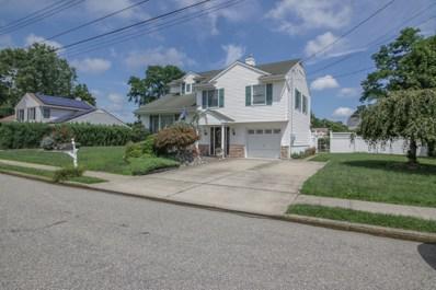 8 Dartmouth Road, Neptune Township, NJ 07753 - MLS#: 21830814