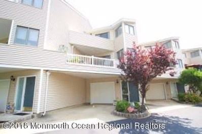 3 Newport Court, Long Branch, NJ 07740 - MLS#: 21830827
