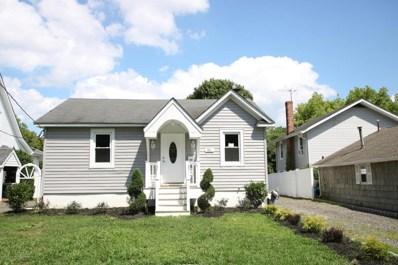 52 N Linden Avenue, West Long Branch, NJ 07764 - MLS#: 21830841