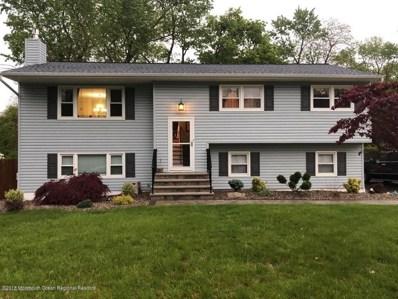 2 Shorebrook Circle, Neptune Township, NJ 07753 - MLS#: 21830912