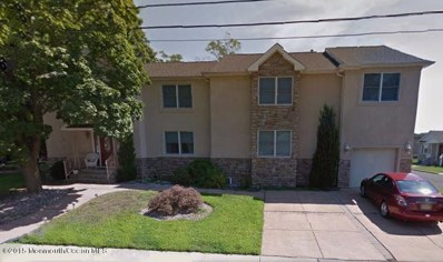 6 Hall Place, Keyport, NJ 07735 - MLS#: 21830922