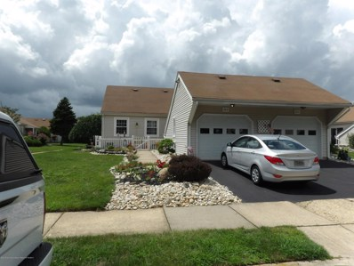 70 D William And Mary Sq UNIT 1000, Freehold, NJ 07728 - MLS#: 21830944