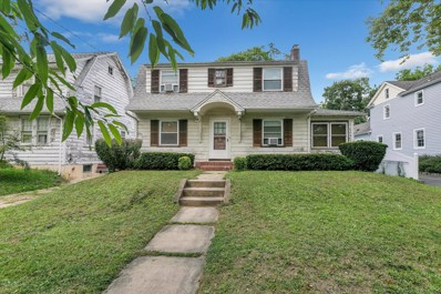 40 E Bergen Place, Red Bank, NJ 07701 - MLS#: 21830989