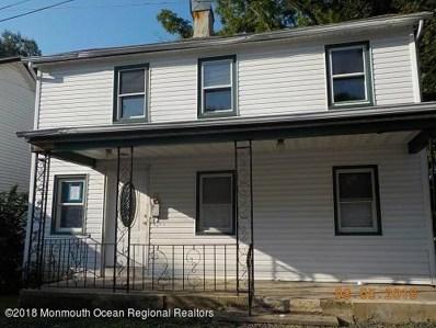 12 Clinton Street, Freehold, NJ 07728 - MLS#: 21831118