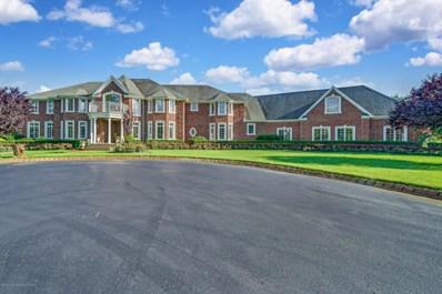 6 Wyndcrest Court, Colts Neck, NJ 07722 - MLS#: 21831151