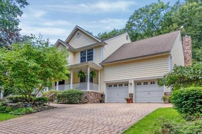 13 Victorian Woods Drive, Atlantic Highlands, NJ 07716 - MLS#: 21831156