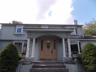 8 Ellen Court, Ocean Twp, NJ 07712 - MLS#: 21831260