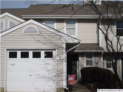 6 Woodmere Drive UNIT 1503, Sayreville, NJ 08859 - MLS#: 21831272