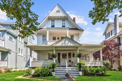 114 Woodland Avenue, Avon-by-the-sea, NJ 07717 - MLS#: 21831447